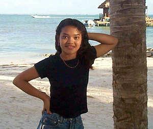 Janine Maldonado Nude Photos 55