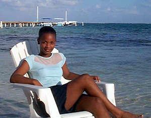 Janine Maldonado Nude Photos 92