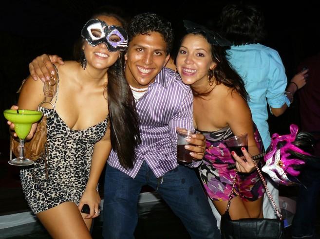 Film Festival Masquerade Ball (30)