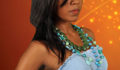 Idolly Louise Saldivar - Miss Belize (Photo 2 of 5 photo(s)).