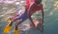 OCEANA Belize provides exposure to Belizean Youth (1) (Photo 3 of 3 photo(s)).