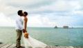 Romantic Travel Belize Wedding (Photo 15 of 16 photo(s)).