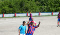 Belizean Shores vs Joker (1) (Photo 17 of 19 photo(s)).