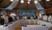 The 26th Meeting of Bank Governors, Ambergris Caye, Belize