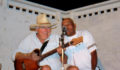 Jerry Jeff Walker entertaining the crowd at Camp Belize 2012 (Photo 13 of 13 photo(s)).