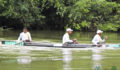 The Belize Bank Bulldogs - Winners of the 2012 La Ruta Maya Challenge (Photo 1 of 10 photo(s)).