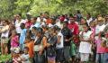 La Ruta Maya Spectators (Photo 4 of 10 photo(s)).