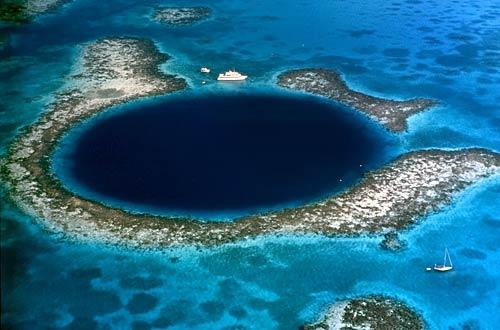 blue-hole