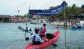 2012 Lagoon Reef Eco-Challenge Kayak Race 103 (Photo 84 of 186 photo(s)).