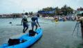 2012 Lagoon Reef Eco-Challenge Kayak Race 109 (Photo 78 of 186 photo(s)).