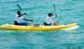 2012 Lagoon Reef Eco-Challenge Kayak Race 140 (Photo 47 of 186 photo(s)).