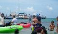2012 Lagoon Reef Eco-Challenge Kayak Race 145 (Photo 42 of 186 photo(s)).
