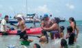 2012 Lagoon Reef Eco-Challenge Kayak Race 146 (Photo 41 of 186 photo(s)).