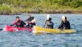 2012 Lagoon Reef Eco-Challenge Kayak Race 15 (Photo 172 of 186 photo(s)).