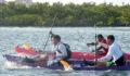 2012 Lagoon Reef Eco-Challenge Kayak Race 17 (Photo 170 of 186 photo(s)).