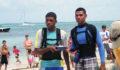 2012 Lagoon Reef Eco-Challenge Kayak Race 180 (Photo 7 of 186 photo(s)).