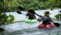 2012 Lagoon Reef Eco-Challenge Kayak Race 36 (Photo 151 of 186 photo(s)).