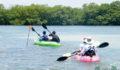 2012 Lagoon Reef Eco-Challenge Kayak Race 38 (Photo 149 of 186 photo(s)).