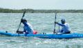 2012 Lagoon Reef Eco-Challenge Kayak Race 42 (Photo 145 of 186 photo(s)).