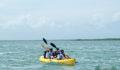2012 Lagoon Reef Eco-Challenge Kayak Race 45 (Photo 142 of 186 photo(s)).