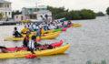 2012 Lagoon Reef Eco-Challenge Kayak Race 5 (Photo 182 of 186 photo(s)).