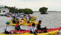 2012 Lagoon Reef Eco-Challenge Kayak Race 6 (Photo 181 of 186 photo(s)).