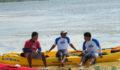 2012 Lagoon Reef Eco-Challenge Kayak Race 65 (Photo 122 of 186 photo(s)).