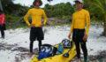 2012 Lagoon Reef Eco-Challenge Kayak Race 66 (Photo 121 of 186 photo(s)).