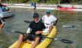 2012 Lagoon Reef Eco-Challenge Kayak Race 67 (Photo 120 of 186 photo(s)).
