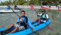 2012 Lagoon Reef Eco-Challenge Kayak Race 68 (Photo 119 of 186 photo(s)).