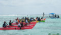 2012 Lagoon Reef Eco-Challenge Kayak Race 72 (Photo 115 of 186 photo(s)).
