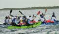 2012 Lagoon Reef Eco-Challenge Kayak Race 8 (Photo 179 of 186 photo(s)).