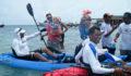 2012 Lagoon Reef Eco-Challenge Kayak Race 96 (Photo 91 of 186 photo(s)).