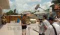Duell um die Welt German Film Crew in San Pedro 10 (Photo 10 of 114 photo(s)).