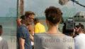 Duell um die Welt German Film Crew in San Pedro 101 (Photo 101 of 114 photo(s)).