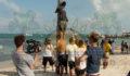 Duell um die Welt German Film Crew in San Pedro 105 (Photo 105 of 114 photo(s)).