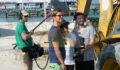 Duell um die Welt German Film Crew in San Pedro 113 (Photo 113 of 114 photo(s)).