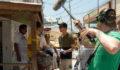 Duell um die Welt German Film Crew in San Pedro 20 (Photo 20 of 114 photo(s)).