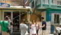 German Film crew in San Pedro (Photo 23 of 114 photo(s)).
