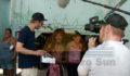 Duell um die Welt German Film Crew in San Pedro 34 (Photo 34 of 114 photo(s)).