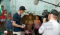 Duell um die Welt German Film Crew in San Pedro 35 (Photo 35 of 114 photo(s)).