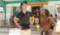 Duell um die Welt German Film Crew in San Pedro 58 (Photo 58 of 114 photo(s)).