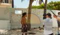 Duell um die Welt German Film Crew in San Pedro 68 (Photo 68 of 114 photo(s)).