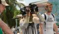 Duell um die Welt German Film Crew in San Pedro 7 (Photo 7 of 114 photo(s)).