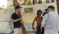 Duell um die Welt German Film Crew in San Pedro 80 (Photo 80 of 114 photo(s)).