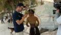 Duell um die Welt German Film Crew in San Pedro 81 (Photo 81 of 114 photo(s)).