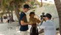 Duell um die Welt German Film Crew in San Pedro 82 (Photo 82 of 114 photo(s)).