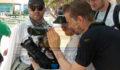 Duell um die Welt German Film Crew in San Pedro 90 (Photo 90 of 114 photo(s)).