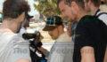 Duell um die Welt German Film Crew in San Pedro 91 (Photo 91 of 114 photo(s)).