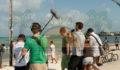 Duell um die Welt German Film Crew in San Pedro 96 (Photo 96 of 114 photo(s)).